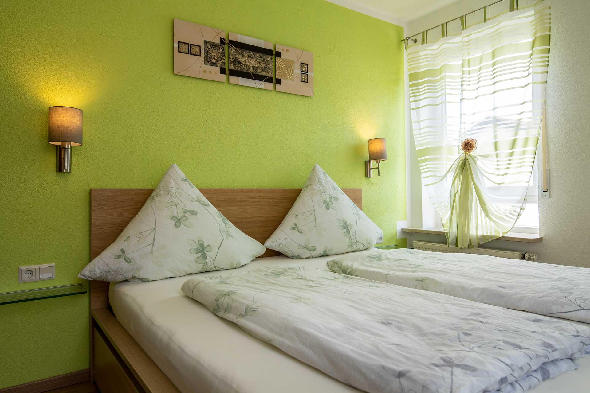ferienwohnung bodensee schlafzimmer